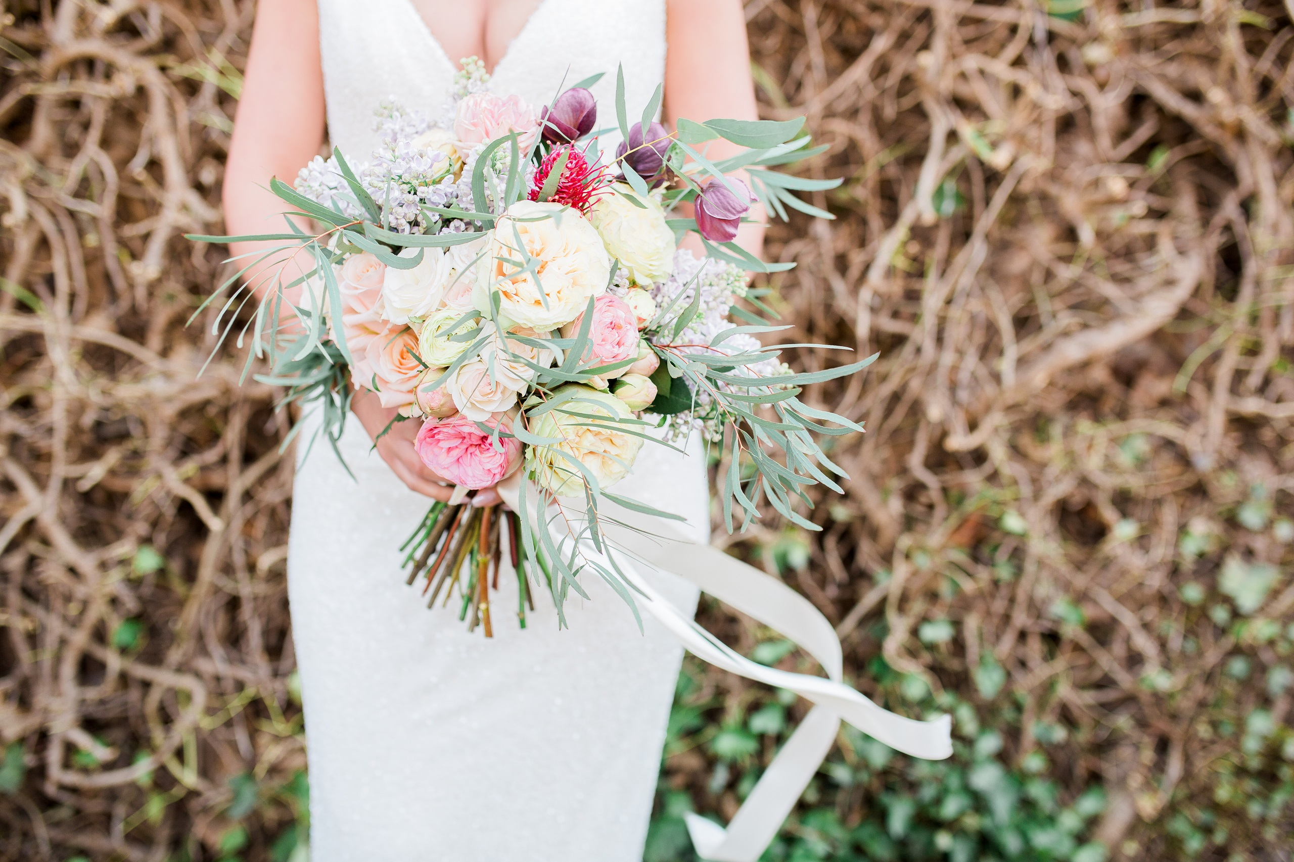 Styled Shoot: Sweet Berries